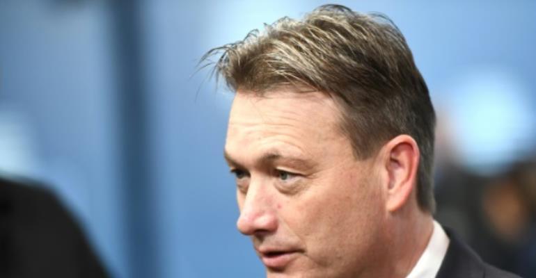 Dutch expel top Eritrean diplomat over \'diaspora tax\' row