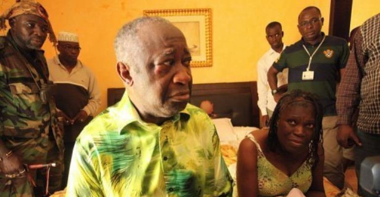 the scandals under gbagbo - photo #14