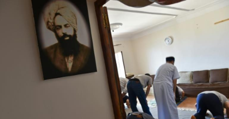 Algeria finds sect leader guilty of \'offending Islam\'