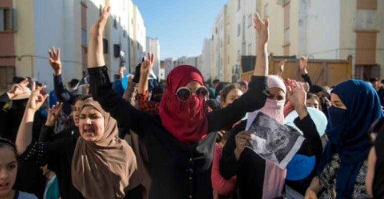 Protesters to hold Morocco march in defiance of ban