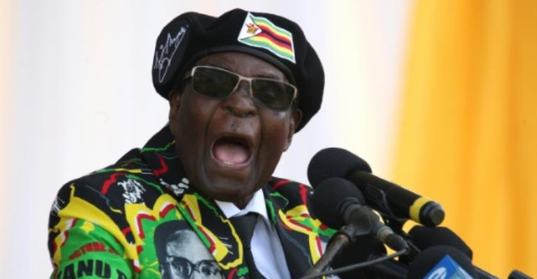 Why push is increasingly shove in African regime change