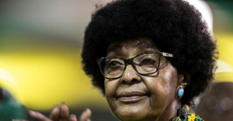 Winnie loses battle for Mandela\'s rural home