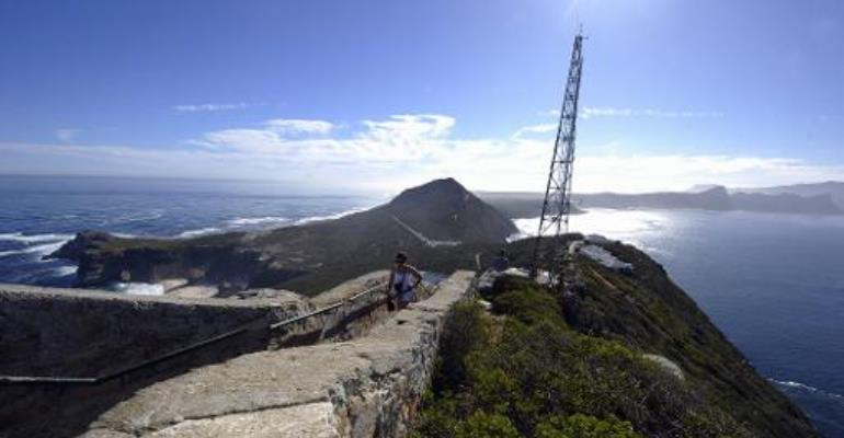 Raging Wildfires Destroy Homes Hotel Near Cape Town - Table mountain hotel cape town