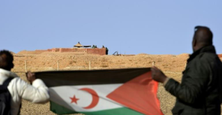 Polisario slams Moroccan prison sentences