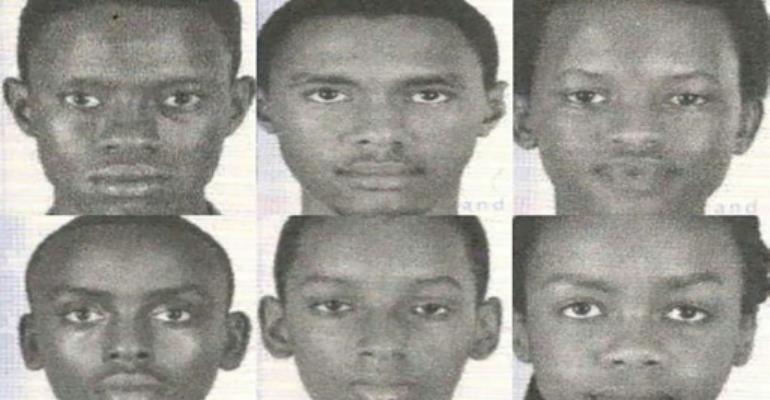 Six on Burundi robotics team go missing in US, two seen in Canada