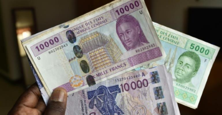 Guinea-Bissau blocks payments in \'ghost salary\' crackdown