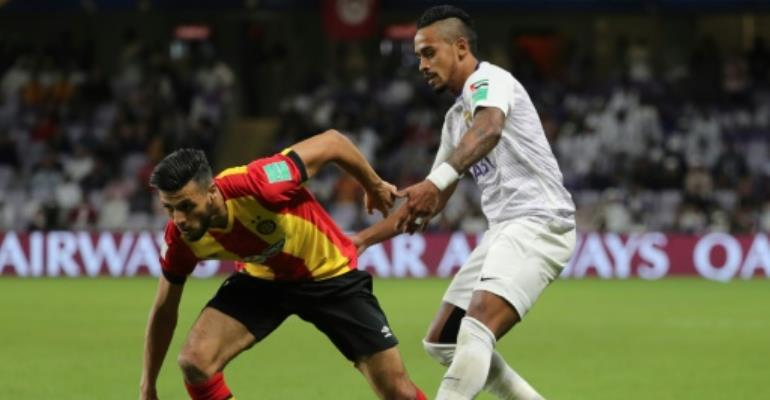 All-star Line-up For CAF Champions League Semi-finals