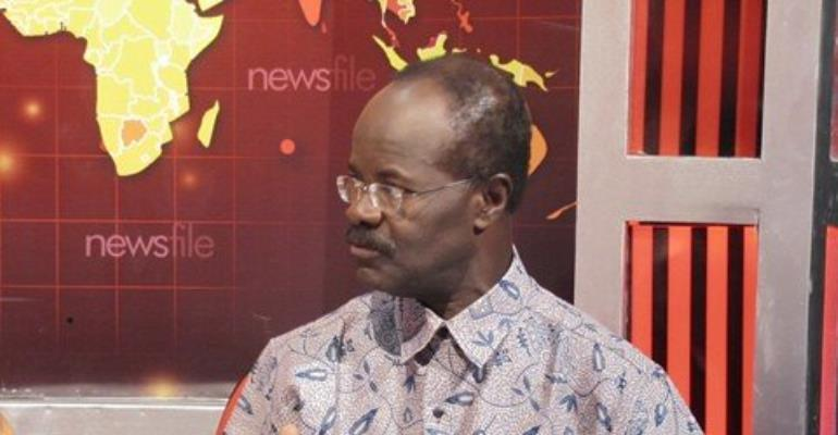 Mahama only paying lip service to corruption - Papa Kwesi Nduom