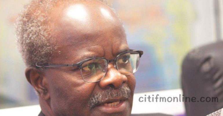 Nduom consoles Mahama on mother's demise