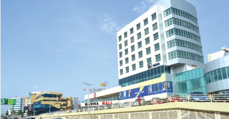 Accra City Hotel Contact