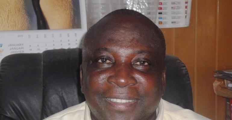 Ndc Holland Cries Foul-play Over Npp's Acid Attack