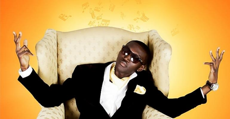 FLY HIGH ENTERTAINMENT DEBUTS BAFFOUR's SHOWER MONEY SINGLE