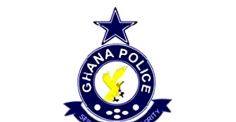 Ghana Police makes breakthrough into recruitment fraud