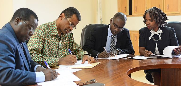National Accreditation Board Approves New, Innovative Computer, Electrical And Mechanical Engineering Degrees At Ashesi