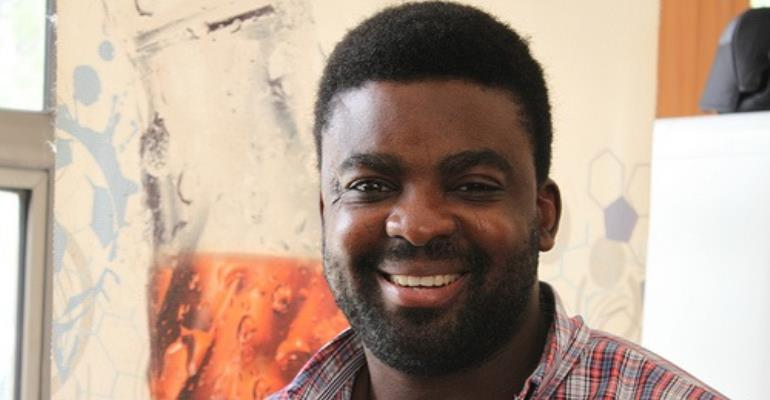 UNTOLD STORY OF MY LIFE, Kunle Afolayan Revealed