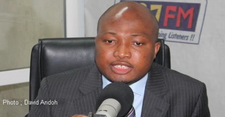 New NSS Board to be named by Friday - Okudzeto Ablakwa