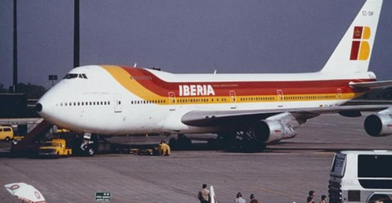 Iberia begins Accra-Madrid flights in July