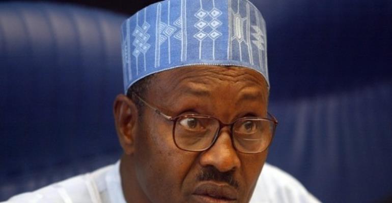 President Muhammadu Buhari, Please Don't Do It!