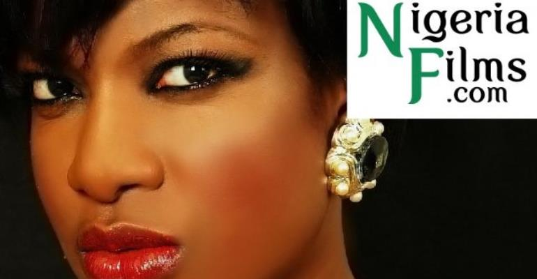 Chika Ike Flies Dad To India For Life Threatening Surgery
