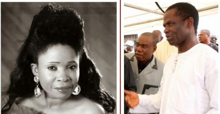 Christy Essien's Constant Appearance In My Dream Made Me Remarry—Husband Speaks