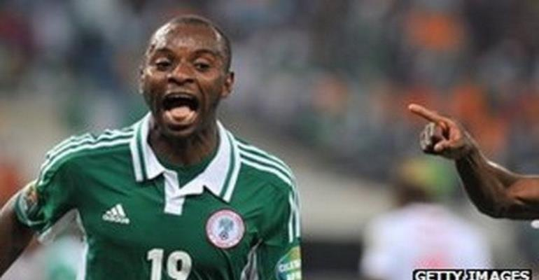 More hurdles for AFCON hero, Mba