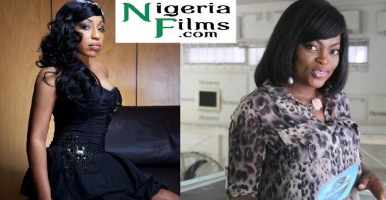Rita Dominic Vs Funke Akindele – Who is a better actress?