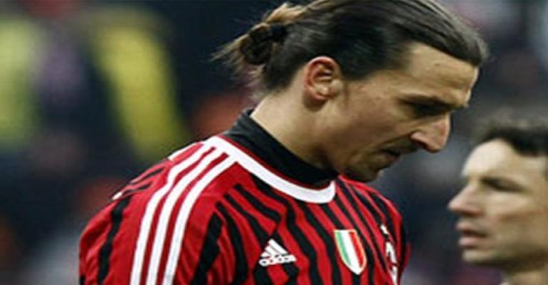 Ibrahimovic, Silva sold to PSG, admits Berlusconi