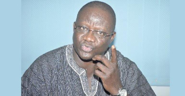 Afoko reinstatement would be disastrous for NPP- Amoako-Baah