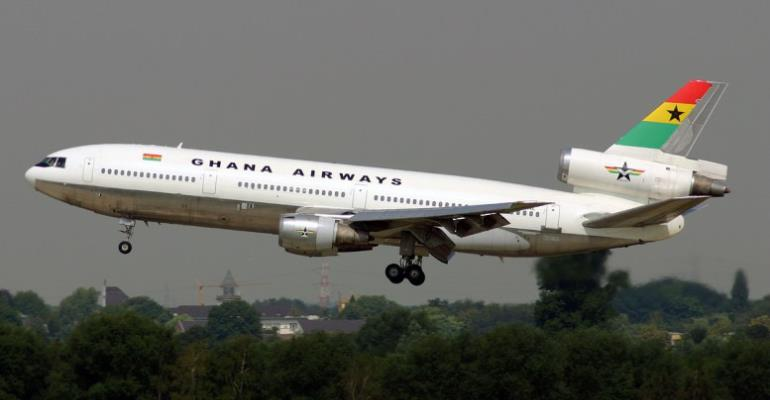 IMANI Alert: How to tell an Economic Fairytale: Propose a Ghana National Airline