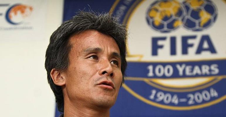 SHOCKER: Newly-appointed Hearts coach Kenichi Yatsuhashi to earn US$1,800 as monthly salary