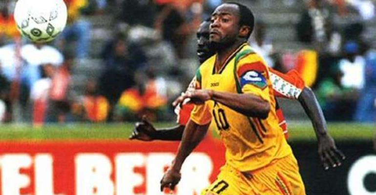1965 AFCON Golden jubilee celebration: Kotoko face Black Stars of 1992 in honour of 1965 winning team