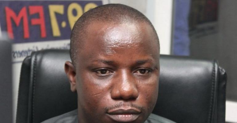 Acid attack: Some NPP leaders must resign - Nitiwul
