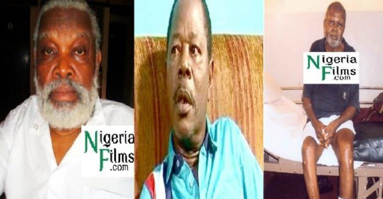 Even In Death, Nigerian Entertainers Suffer Neglect