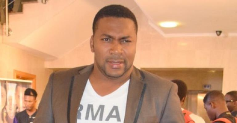Am Scandal Free Because Of  My Love For God  ……Actor, Elvis Chuks