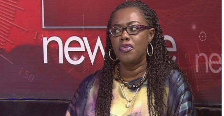 Apply our laws and send two Gitmo terrorists back- Ursula tells Mahama