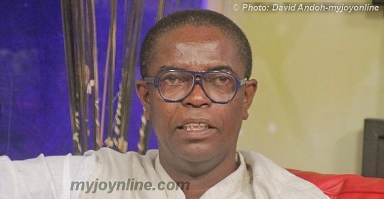 Make Duncan-Williams next president to arrest all of Ghana's problems - Pratt