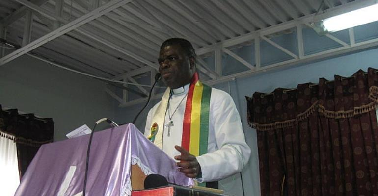 GHANA METHODIST CHURCH IS EXPANDING ITS MISSION IN CANADA
