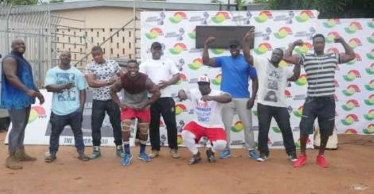 Bodybuilding: 10 athletes set for Ghana's Strongest Season 5