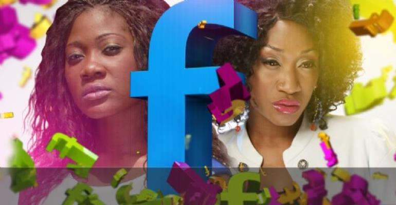 """""""Fazebook Babes"""" – the latest serving from Nollywood"""