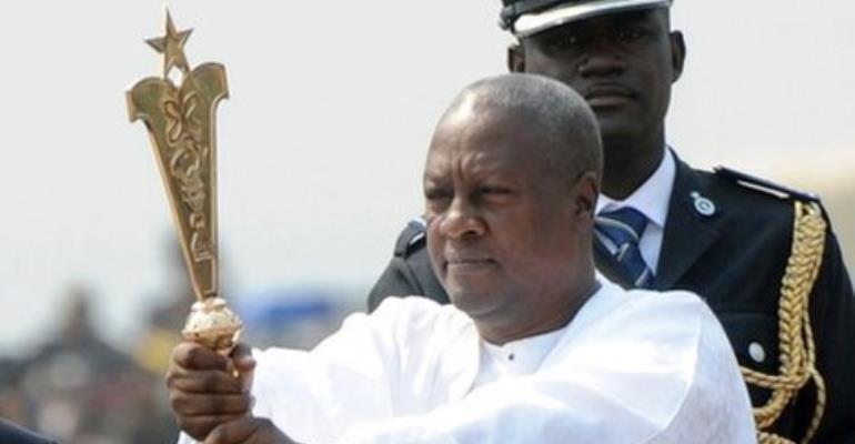 Mahama Must Resign Over Widespread Corruption – Sir John