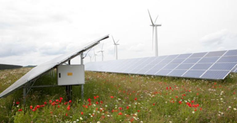 Westmill Energy Farm