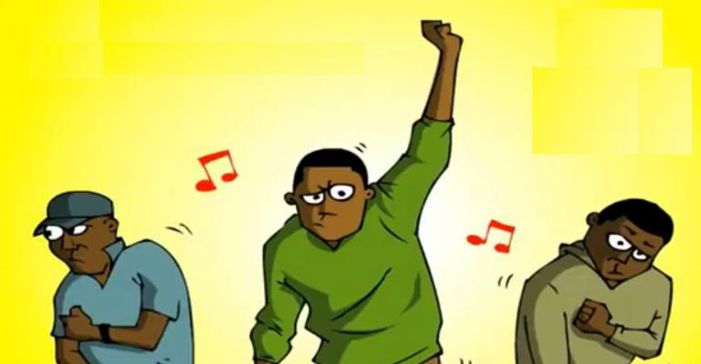 Azonto - The New Music and Dance Craze in Ghana