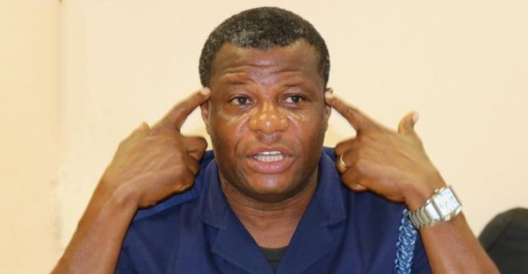 Ghana Taekwondo Federation (GTF) President Sad Over Olympic Absence