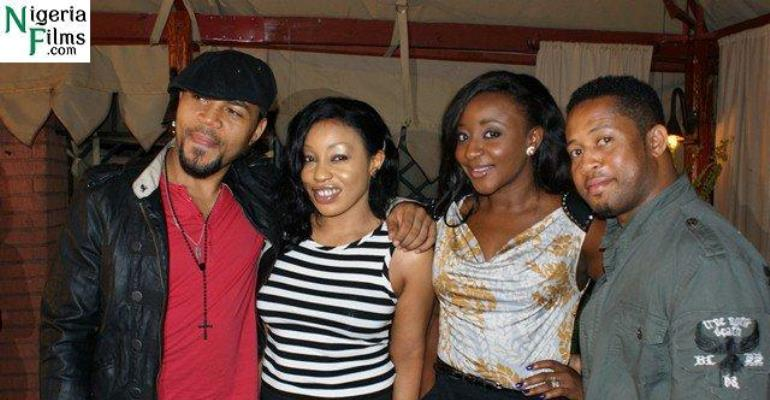 How Nollywood is Killing Nigerian Television