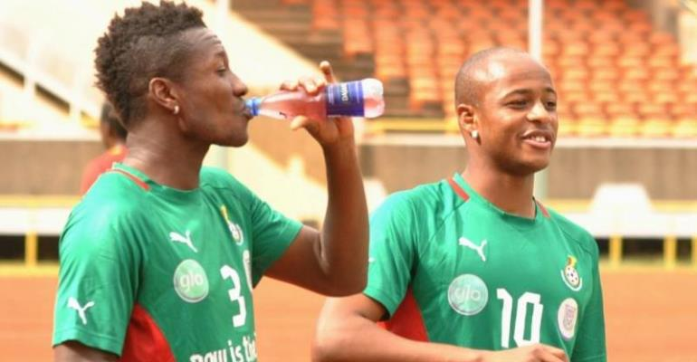 asamoah 2012 op Asamoah gyan (født 22 november 1985 i accra, ghana) er en ghanesisk fodboldspiller, der spiller som angriber hos kayserispor i tyrkiettidligere har han optrådt for blandt andet udinese og.