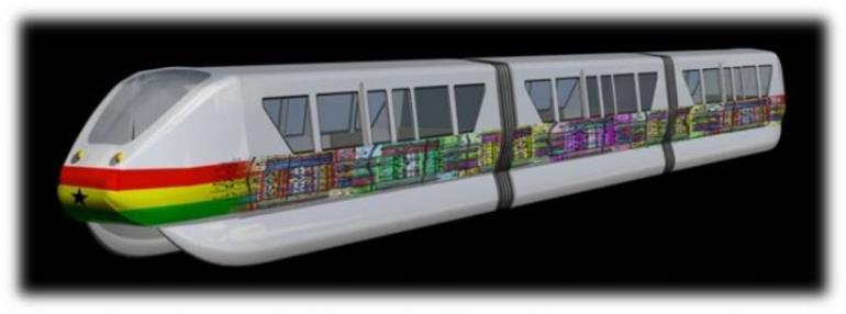 U.S. Developer Bringing Green Transit System to Ghana