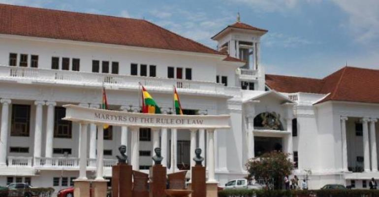 Produce NHIS registrants in six days – Supreme Court to EC