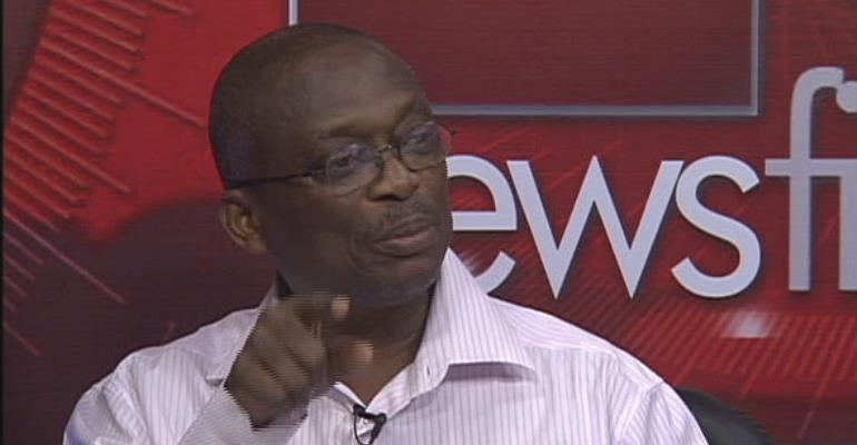 Martin Amidu Will Fail And Fall – Kweku Baako