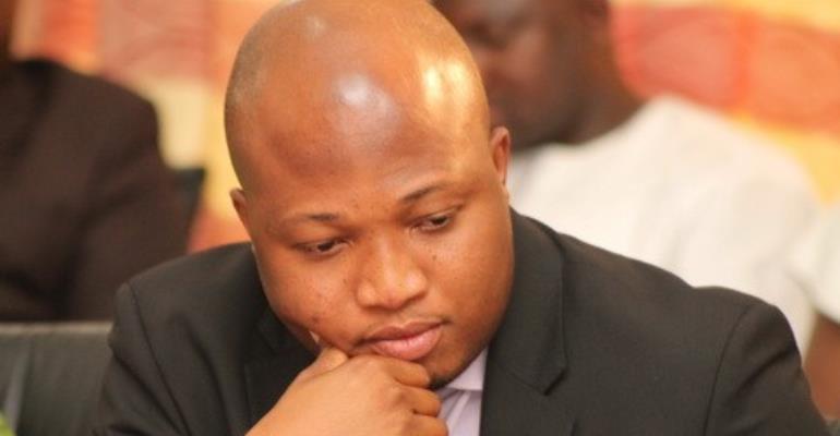 Samuel Okudjeto Ablakwa