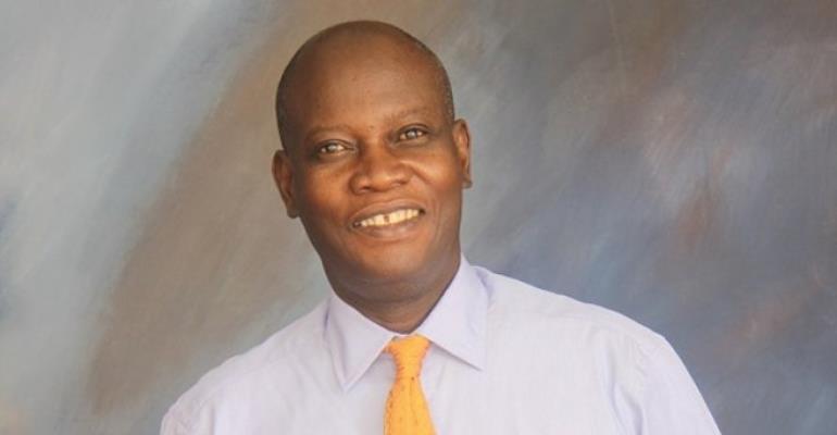 New NCA boss William Tevie promises operations modernization